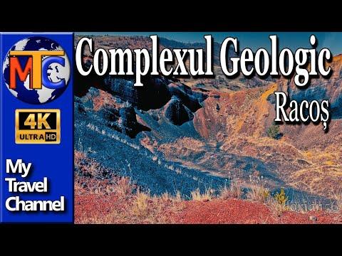 Complexul geologic Racoș