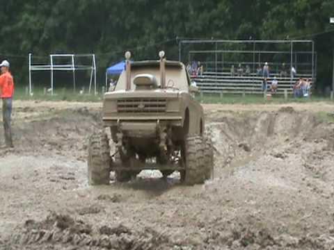 crums mud run 2008