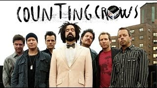 Top 20 Songs of Counting Crows chords   Guitaa.com