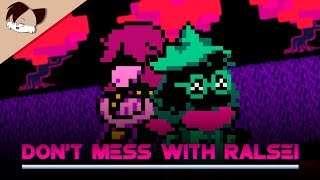 dont-mess-with-ralsei-deltarune-animation