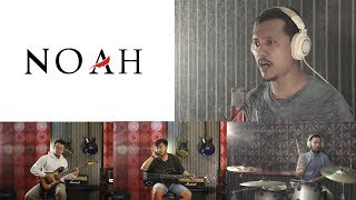 Noah Wanitaku METAL Cover by Sanca Records