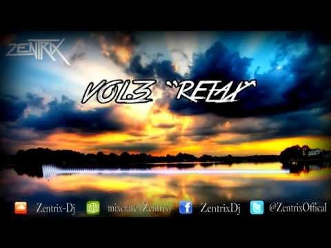 Hardstyle Mix | Zentrix - Vol 3 @ Relax