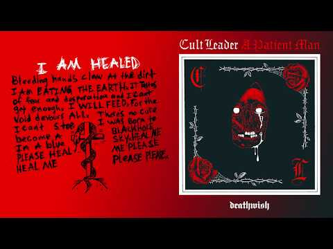 "Cult Leader ""I Am Healed"" Mp3"
