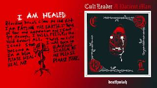 "Cult Leader ""I Am Healed"""