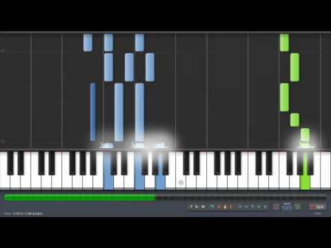 Jupiter from The Planets - Piano Tutorial
