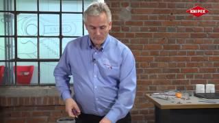 KNIPEX Кусачки боковые для электромеханика(, 2015-04-24T13:02:41.000Z)