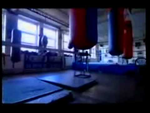 BOXING MOTIVATION training inspiring