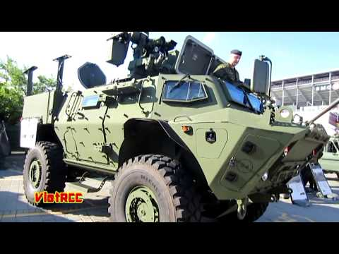 TAPV Canadian Armed Forces Newest Armored Vehicle 2017