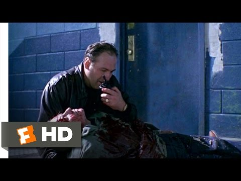 Night Falls on Manhattan (1/9) Movie CLIP - Send Back-Up, Come Heavy (1996) HD