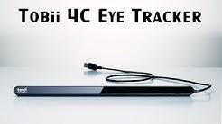 Tobii 4C Eye Tracker Review