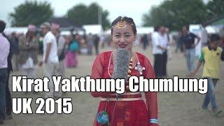 Kirat Yakthung Chumlung, UK 2015