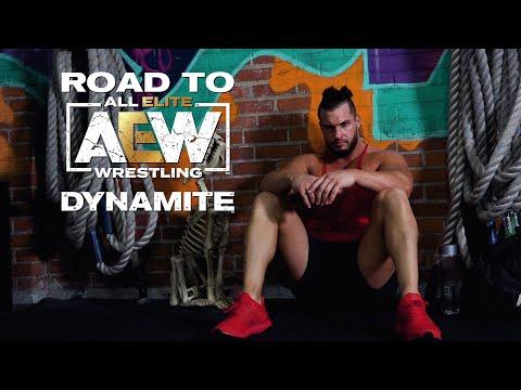 Road to AEW Dynamite | 10/26/20