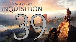 Dragon Age: Inquisition - Gameplay Walkthrough Part 39: Ferelden Frostback