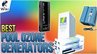 6 Best Pool Ozone Generators 2018