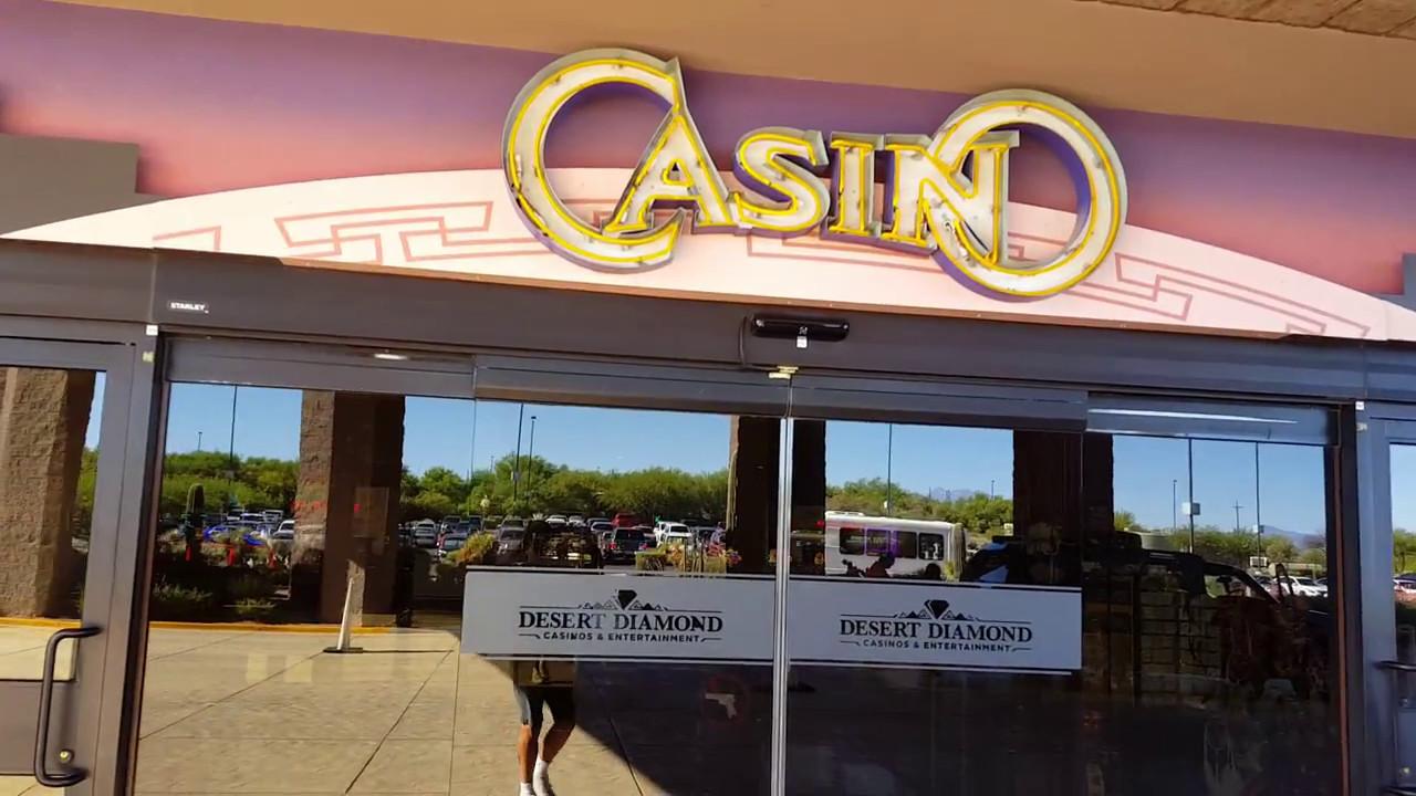 Desert diamond casino green valley casino junkets greenville sc
