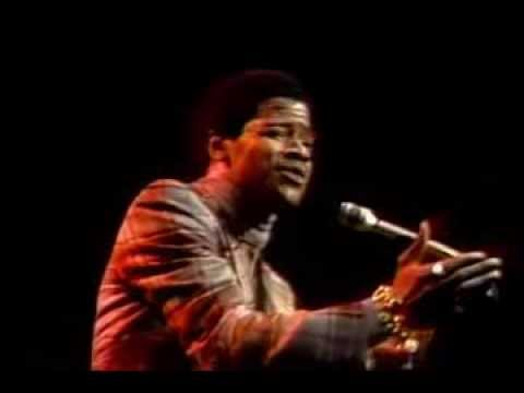 Al Green  How Can You Mend a Broken Heart Live