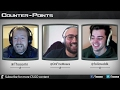 Counter-Points Episode 28: Aizy was quite hot and young