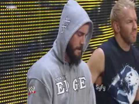 Download WWE NXT 5/18/10 Part 1/5
