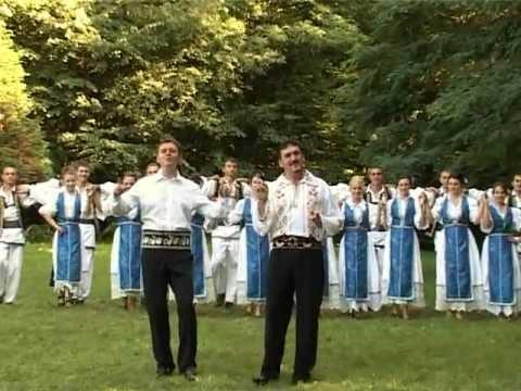 Ionică Ardeleanu și Puiu Codreanu - Nevasta