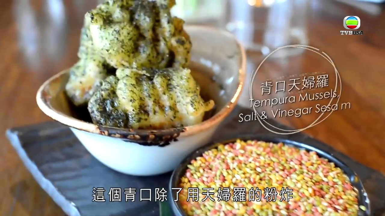 《吾淑吾食澳洲篇》是非精梁嘉琪聲稱最代表墨爾本嘅餐廳竟然係呢度 - YouTube