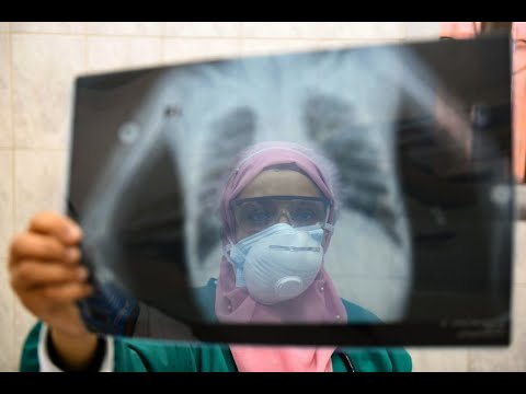 من ينقذ أطباء مصر في تصديهم لفيروس كورونا؟ | نقطة حوار  - نشر قبل 8 ساعة