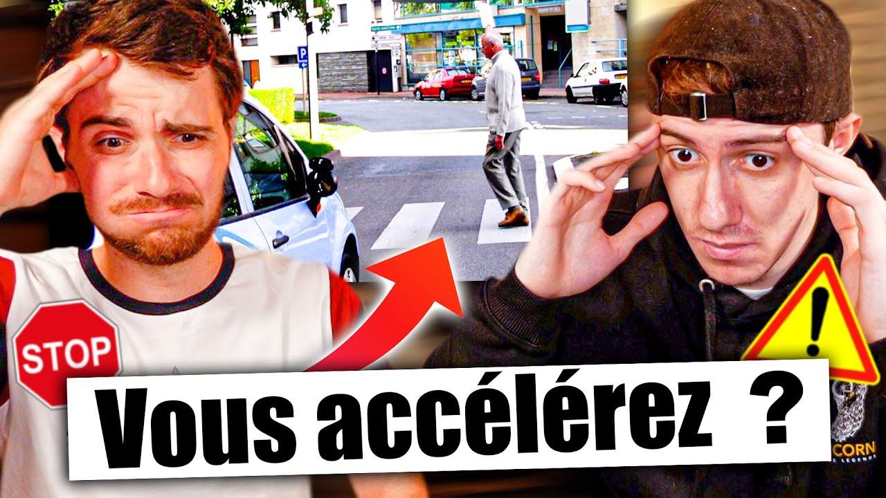 ON PASSE LE CODE DE LA ROUTE avec AMIXEM !