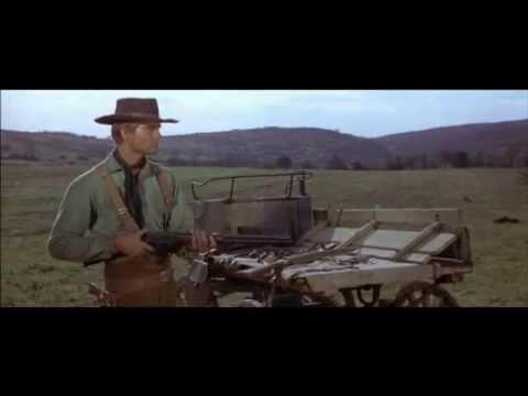 Death Rides a Horse  Feature 1967