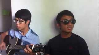 Híp hốp tuổi 18 guitar - Huỳnh trọc & Khánh râu