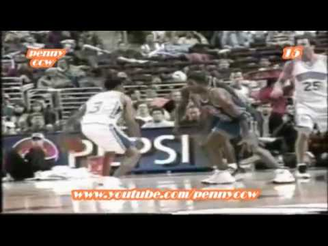 The Ultimate Allen Iverson Top 100 Crossover Hq