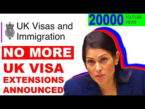 BREAKING NEWS: NO MORE AUTOMATIC VISA EXTENSIONS AFTER 31 JULY 2020