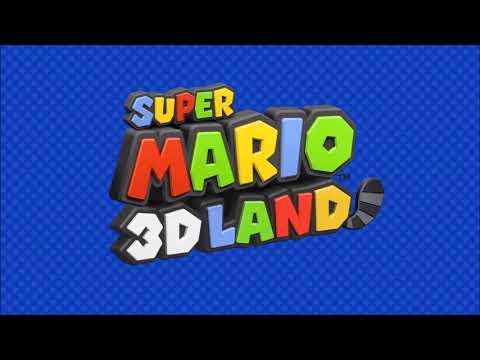 Super Mario 3D LAND : Trailer, cheats & astuces [3DS]