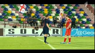 Chikhura Sachkhere - Bursaspor Penalty Shoot-out