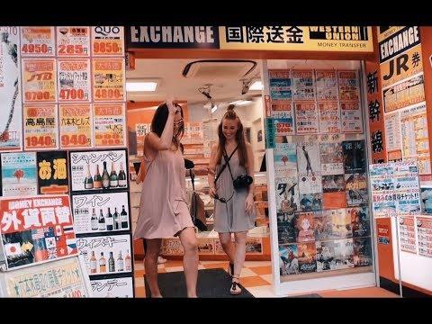 #missBFF2017 Western Union Money Transfer in Tokyo
