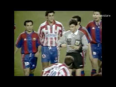 Compilation Diego Pablo Simeone Fights