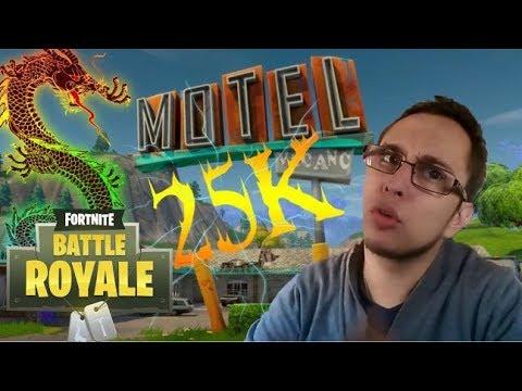 ON ATTENDS LE NOUVEAU PASSE DE COMBAT  SUR  FORTNITE 262 TOP 1 GO LES 25k