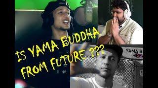 Is Yama Buddha from Future ??