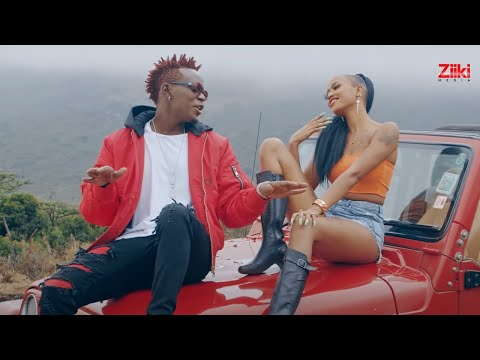 WILLY PAUL - COCO ft  AVRIL (Official Video) Send 'Skiza 9049534' to 811