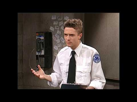 Topher Grace on ''Saturday Night Live'' streaming vf