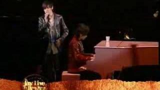 Jay Chou - An Jing Piano Performance - Hong Kong