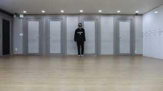 Dance practice by 정국 of 방탄소년단