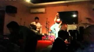 Một người đã xa - Acoustic guitar live at Giang coffee