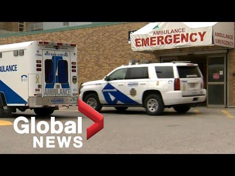 Coronavirus Outbreak: Toronto Confirms New Presumptive Case, Notes Previous Travel To Iran