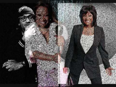 Lloyd ft. Patti Labelle - Lay it Down Remix