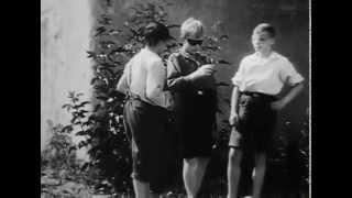 Schulfilm-DVD: Erich Kästner: Emil und die Detektive (DVD / Vorschau)