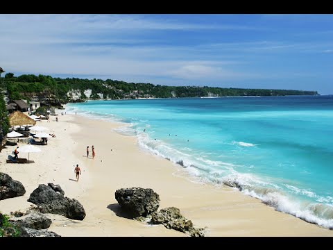 Dreamland Beach Bali, Indonesia - Best Travel Destination