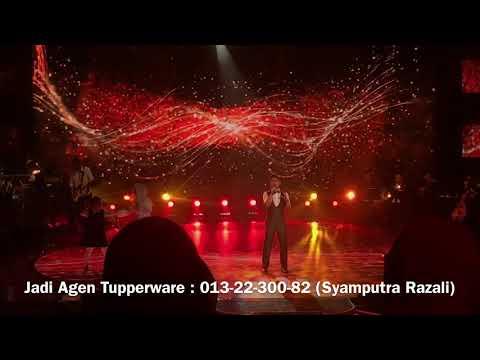 AF MegaStar 2017 : Final Shahir - lagu baru