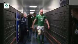 Irish Rugby TV: Ireland