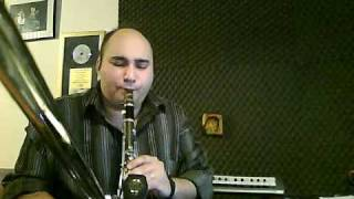 PAZARENTSIS STAVROS (Yastayim song)