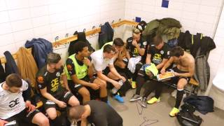 demi finale futsal coupe de luxembourg 2016 2017 highlights s7 alss vs racing