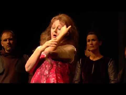 Edita Gruberova sings Lucia at Age 70 - Cadenza, Mad Scene